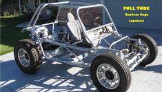 manxchassis.com Vw Dune Buggy, Dune Buggies, Weird Cars, Cool Cars, Trike Kits, Tube Chassis, Vw Engine, Sand Rail, Beach Buggy