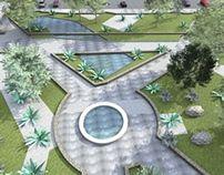 Resultado de imagen para diseño de parques y jardines