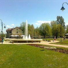 Ilidža, Sarajevo Bosnia, Golf Courses, Sidewalk, Natural, Walkway, Nature, Walkways, Au Natural