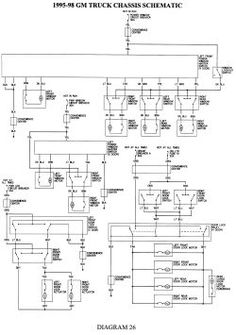 gmc truck wiring diagrams on gm wiring harness diagram 88 ... ppe hot rod wiring harness hot rod wiring diagrams chevy impala diagram