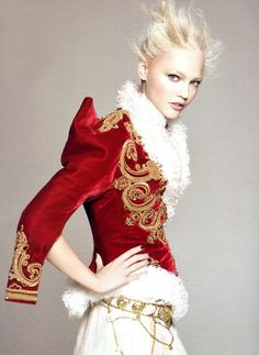Baroque and roll: Fashion houses go back to their roots – Fashion Style Magazine - Page 4