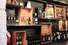 #ginpremiums #cervezas y licores Gothenburg Sweden, Coffee Shop, Liquor Cabinet, Storage, Caffeine, Furniture, Google Search, Home Decor, Ale