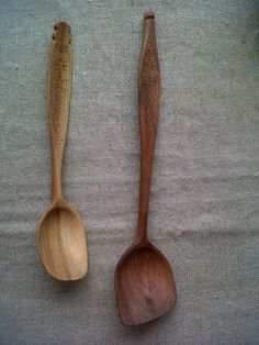 spoons by wille sunqvist