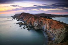 3. Chimney Rock, Point Reyes National Seashore