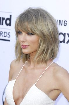 Taylor Swift at the Billboard Music Awards 2015 in Las Vegas