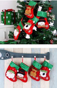 1pcs Christmas Elf Apron Xmas Decoration Props Kitchen Apron Hat Set Fashion Top Aprons