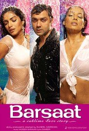 Barsat 2005 Full Movie Dailymotion. Arav is an ambitious young Indian whose dream is to design cars. He travels to the United States seeking greener pastures, where he meets the beautiful Anna. Anna instantly goes head over ...