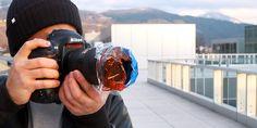 7 sencillos trucos fotográficos para conseguir un acabado sorprendente