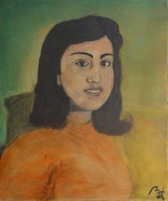 Maria II, bachmors artist