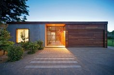 Genevieve and Chris de Campo of de Campo Architects | ArchitectureAU
