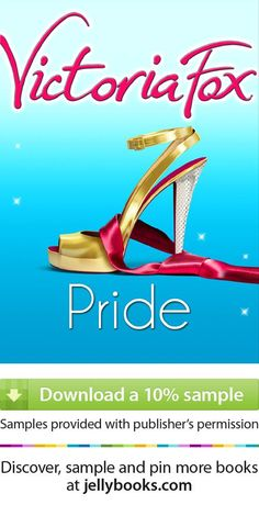 'Pride (A Short Tale of Temptation 2)' by Victoria Fox - Download a free ebook sample and give it a try! Don't forget to share it, too.