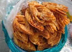 Рецепт пахлавы, которую предлагают всем сладкоежкам бабулечки на пляжах Крыма: хрустящая, слоеная, сладкая-сладкая!