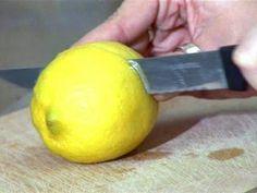 Come pulire il forno a microonde senza usare detersivi!