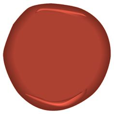Benjamin Moore CSP-1150 paper lantern, one of Young House Love's colors.