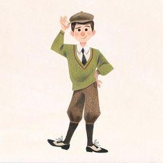Les Années folles / The Roaring Twenties #bayard#astrapi