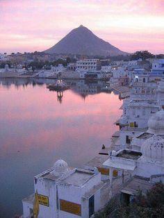 Pushkar, Índia