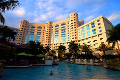 Top 10 Hotels in Hollywood, Florida  #hollywoodhotels #floridahotel