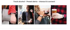 banner-proof Proof: El wearable que te dice cuando parar de beber alcohol