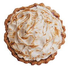 CLOUD NINE - Creme pie, butterscotch, custard with flaky crust @ http://emporiumpies.com/pies