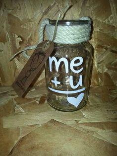 Me + u = <3 Facebook: Being creative