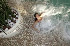 Piscina interna.. #whirlpool circuit