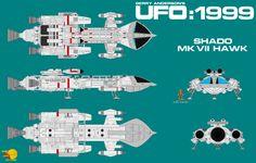 Century 21 Mk VII Hawk by ArthurTwosheds.deviantart.com on @DeviantArt