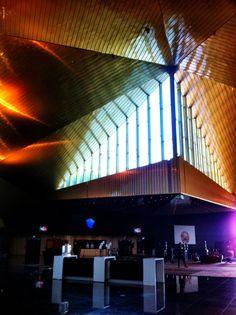 Clarion hotel & congress, Trondheim. Love this hotel!