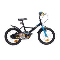 Pour Damien, un vélo 16 pouces  109,99€ - VELO Velos - Vélo enfant 16 pouces JACK PIRABIKE - B'TWIN