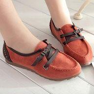 #nice #shoes #maroon
