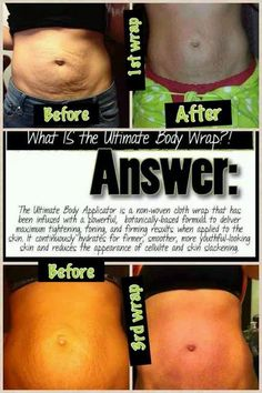 Have you tried this #crazywrapthing?