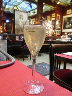 Make sure you drink plenty of champagne, but there is much more to Reims - How to make a day trip to Reims from Paris