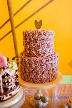 Wedding Cakes East Cork