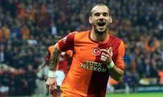 Sneijder Galatasaray'dan ayrılıyor mu?