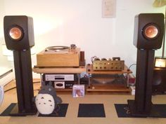 Pics of your listening space | Page 821 | Audiokarma Home Audio Stereo Discussion Forums