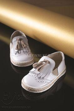 84cae2720b3f Βαπτιστικά παπούτσια Αγοριού - Εν Λευκώ