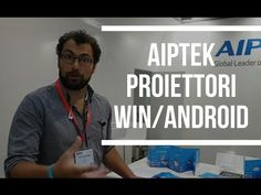 Videorecensione: #Aiptek #Proiettori #Windows e Android: Anteprima IFA 2016 (link: http://ift.tt/2bLzivc )