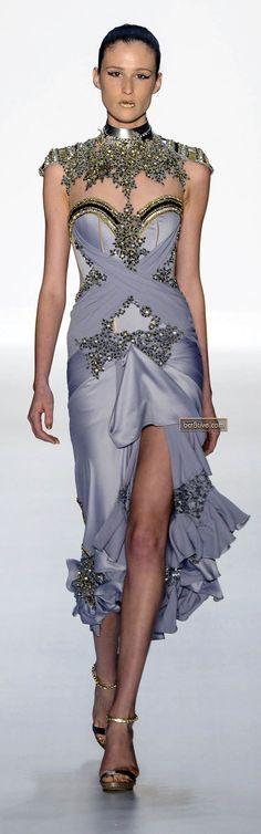 ~Samuel Cirnansck Sao Paulo Fashion Week Madrid - Fall Winter 2013~