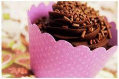 Jumbo Cupcake Wrappers