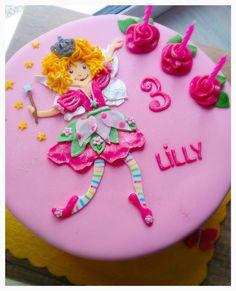 Eine Lillifee für die Lilly...:)
