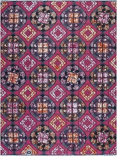 VLISCO | Véritable Hollandais | Since 1846 | Other fabrics All Superwax Superwax
