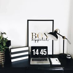 "4,075 Likes, 19 Comments - LIKEtoKNOW.it (@liketoknow.it) on Instagram: ""Touches of gold and a little stripes, take a @liketoknow.it.home tip on chic home office decor a la…"""