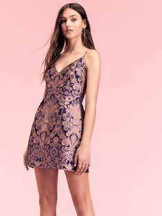 Queen Of Hearts Mini from Free People!