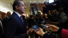 <p>A former US attorney said Sunday he was dismissed after refusing to respond to a call from US President Donald Trump. In his first televised interview, Preet Bharara, the former Manhattan attorney in March, told ABC News that Donald Trump had initially