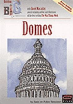 Rent Building Big: Domes starring David Macaulay on DVD and Blu-ray. Get unlimited DVD Movies & TV Shows delivered to your door with no late fees, ever. Best Titles, Good Movies, Movies And Tv Shows, Netflix, Learning, Big, Skyscrapers, Common Sense, Bridges