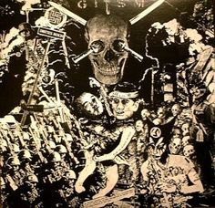 GISM / DETESTATION