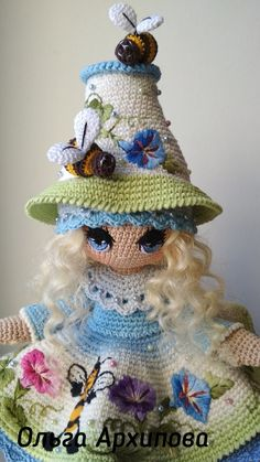 I am adding a new one to my amigurumi works that I have taken a long break from. Crochet Doll Pattern, Crochet Patterns Amigurumi, Amigurumi Doll, Crochet Dolls, Crochet Baby, Handmade Dolls Patterns, Handmade Toys, Doll Patterns, Crochet Owl Pillows