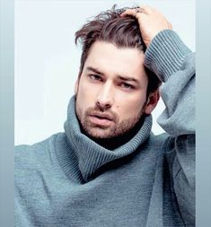 Cenk❤Alp Turkish Men, Turkish Actors, Alina Boz, French Songs, Vogue Men, Love Me Forever, Series Movies, Cute Guys, Actors & Actresses