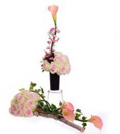 Plants, Floral Arrangements, Flower Arrangements, Sagrada Familia, Tropical Floral Arrangements, Plant, Planets