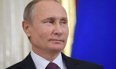 Russia Seeks Apology After Fox News Host Bill O'Reilly Calls Vladimir Putin A 'Killer'   The Huffington Post