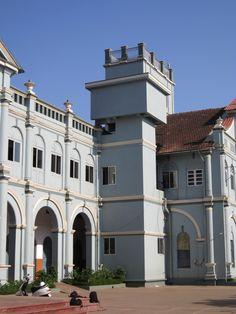 St.Aloysius School